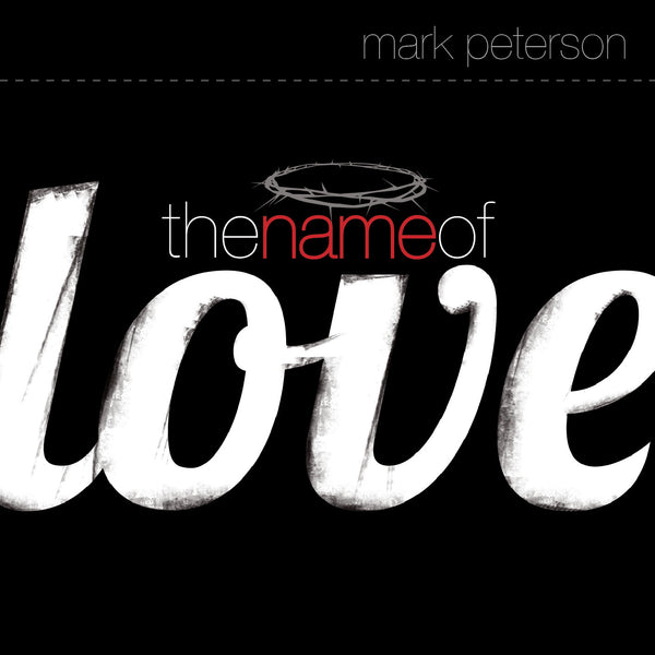 The Name Of Love CD