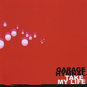Take My Life CD (AUSTRALIA ONLY)