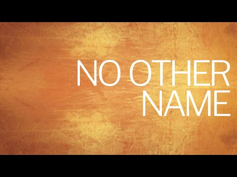 No Other Name (2010)