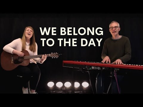 We Belong To The Day