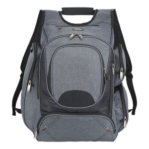 "C2079 TSA 17"" Computer Backpack"