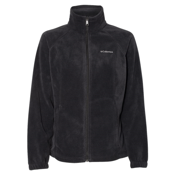 C1701W Ladies Benton Springs Fleece