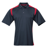 C1677M Mens Short Sleeve Blitz Polo