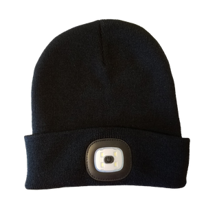 C1847 Mighty LED Knit Beanie
