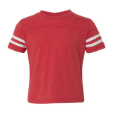 CY1813T Toddlers Football Fine Jersey Tee