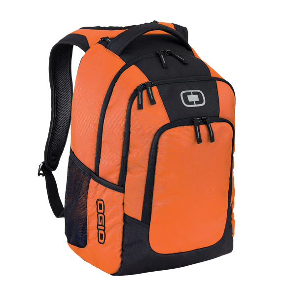 C1837 Logan Laptop Backpack