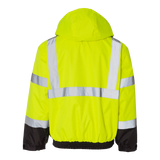 C1631 Mens Hi-Vis Jacket