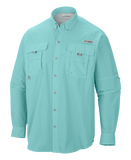 C1621M Mens Bahama II Long Sleeve Shirt