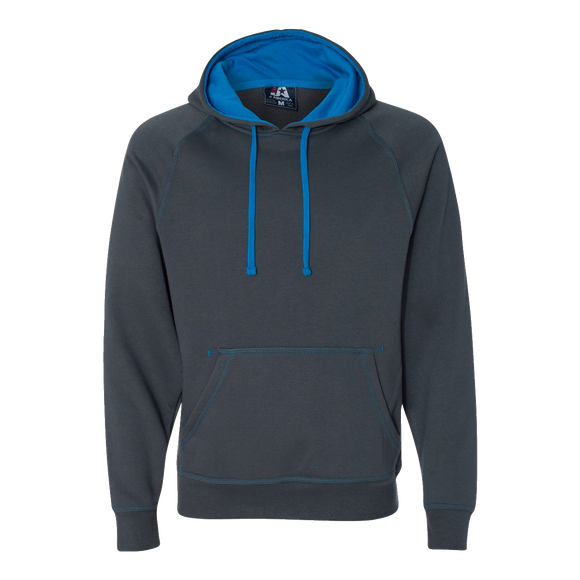 C1409 J. America Shadow Fleece Hoody