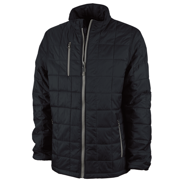C1870M Mens Lithium Quilted Jacket