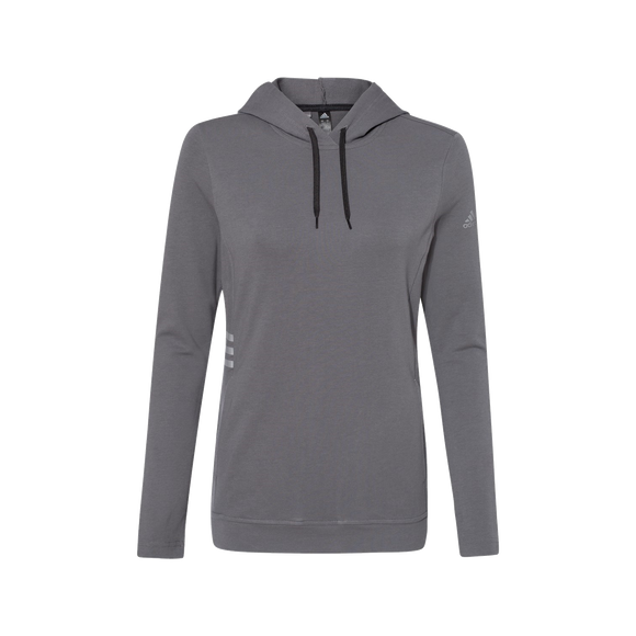 C2062W Ladies Lightweight Hooded Sweatshirt