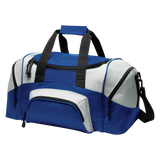 C1330 Colorblock Small Sport Duffel