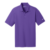 C1511M Mens Golf Dri-Fit Vertical Mesh Polo