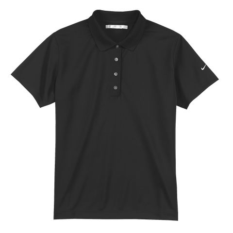 C1519W Ladies Golf Tech Basic Dri-Fit Polo