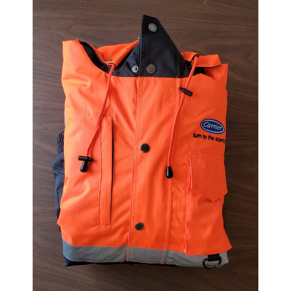 _C1631 Mens Hi-Vis Jacket*