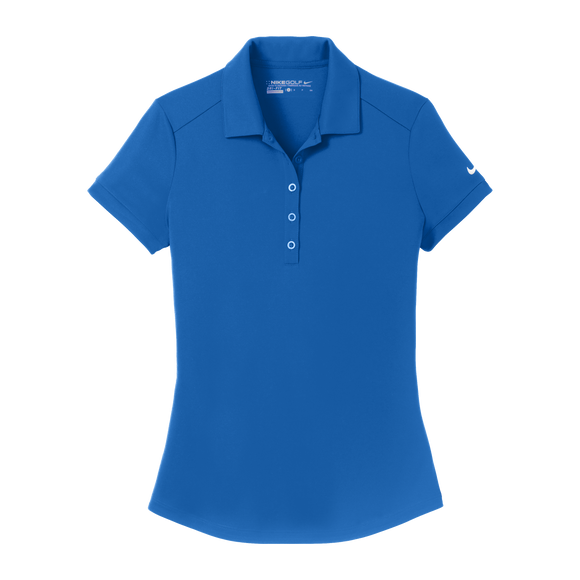 C1715W Ladies Smooth Performance Modern Fit Polo