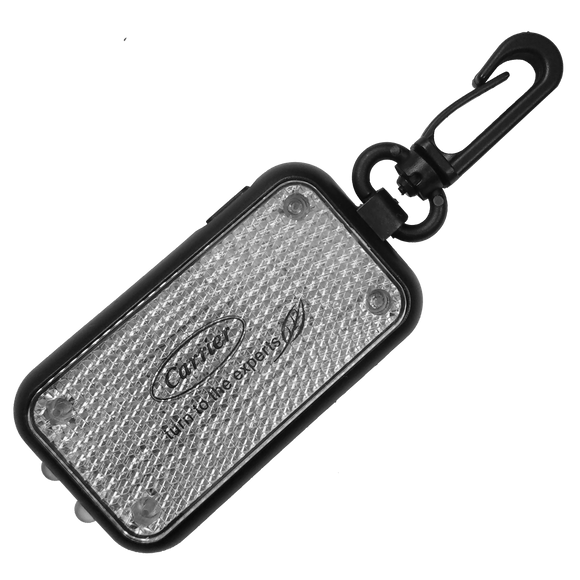 C1756 Rectangular Reflector Light