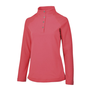 C1834W Ladies Falmouth Pullover