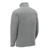 C1926M Mens Sweater Fleece Jacket
