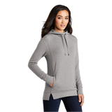 C1945 Ladies Luuma Pullover Fleece Hoodie