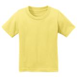 CY1801B Infant Core Cotton Tee