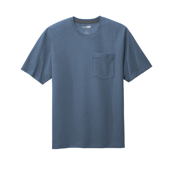 C2074 Mens Workwear Pocket Tee