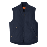 C1809 Mens Washed Duck Cloth Vest