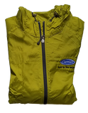 EB501 Ladies Packable Wind Jacket*