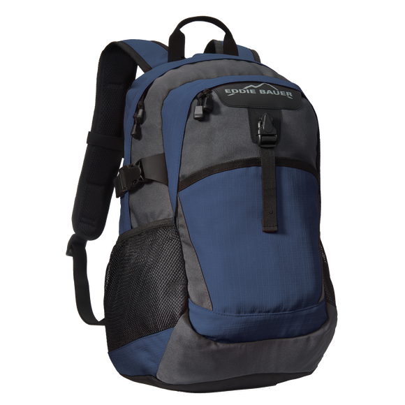 C1648 Ripstop Backpack