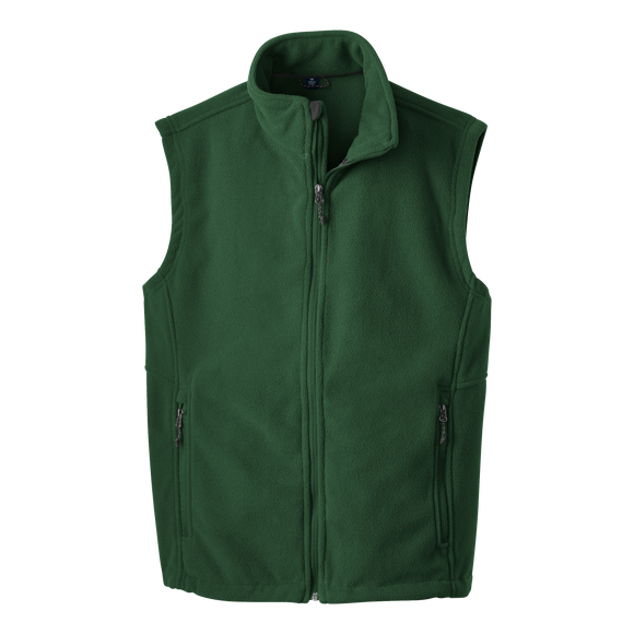 C2046M Mens Value Fleece Vest