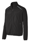 C1746M Mens Zephyr Reflective Hit Jacket