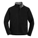 _C1404MT Mens Tall Glacier Soft Shell Jacket*
