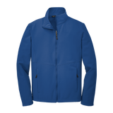 _C1905M Mens Collective Soft Shell Jacket*