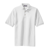 C1309MT Mens Tall Pique Knit Polo