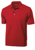 C1767MT Mens Tall Dri-Mesh Polo