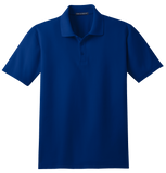 C1422MT Mens Tall Stain-Resistant Polo