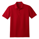 C1422M Mens Stain-Resistant Polo