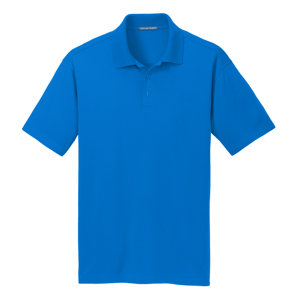 C1610M Mens Rapid Dry Mesh Polo