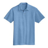 C1741M Mens Meridian Cotton Blend Polo