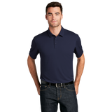C2057M Mens UV Choice Pique Polo