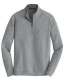C1733 Mens Interlock 1/4 Zip Pullover