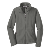 C2047W Ladies Value Fleece Jacket