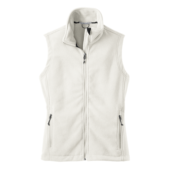 C2046W Ladies Value Fleece Vest