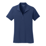 C1516W Ladies Cotton Touch Performance Polo