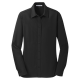 C1513W Ladies Dimension Knit Dress Shirt