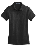 C1741W Ladies Meridian Cotton Blend Polo