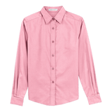 C1301WLS Ladies Easy Care Long Sleeve Shirt