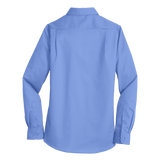 C1738W Ladies SuperPro Long Sleeve Twill Shirt
