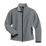 C1404W Ladies Glacier Soft Shell Jacket