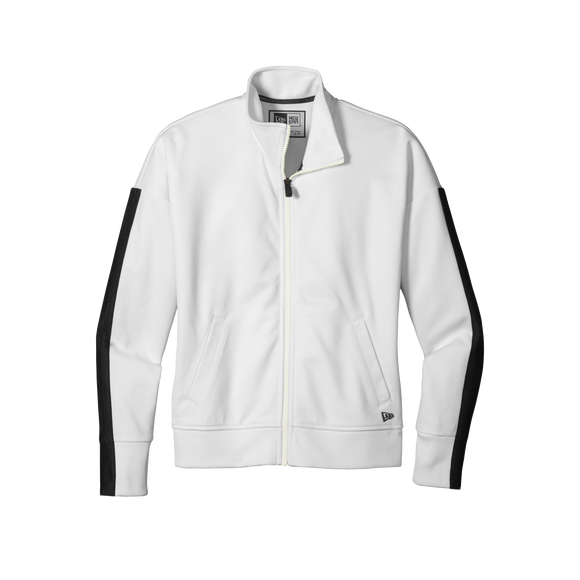 C2050W Ladies Track Jacket